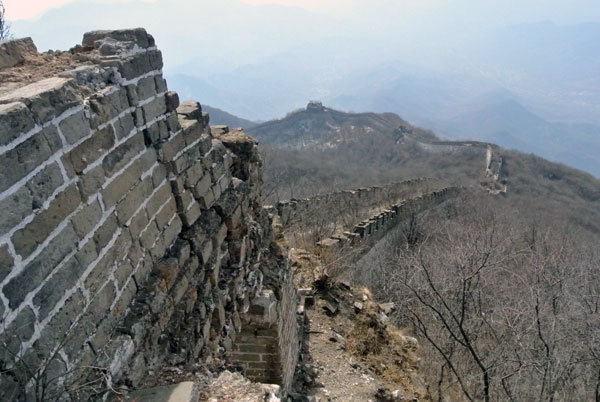 Beijing | The Great Wall of China