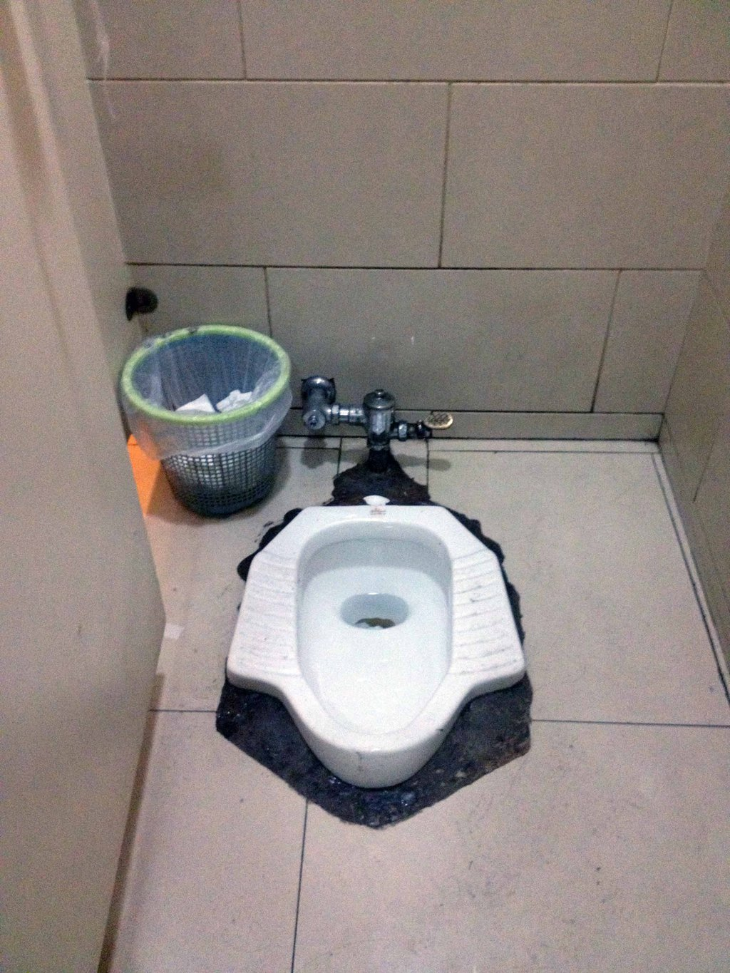 a Room to Sh*t | Toilet in China – Beijing
