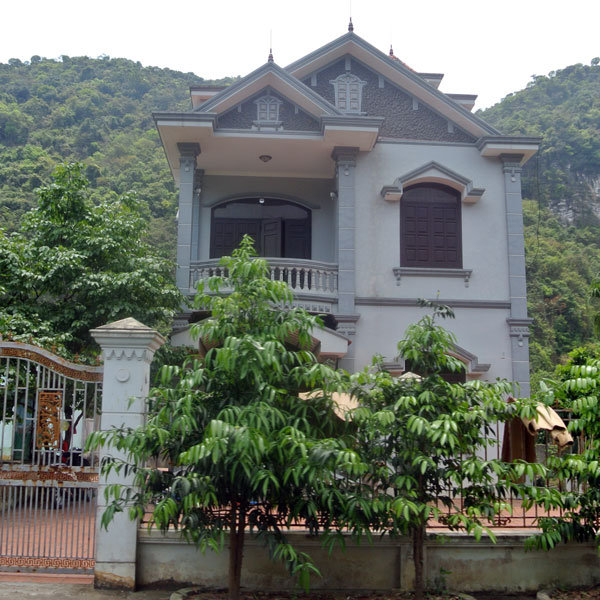 Pictures Of Vietnamese Houses House Pictures