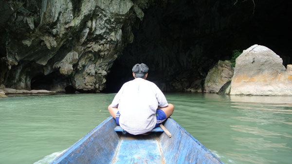 Kong Lo Cave