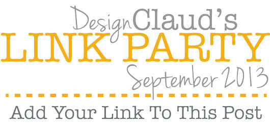 Link Party September {DIY Mood Board} Add Your Link!