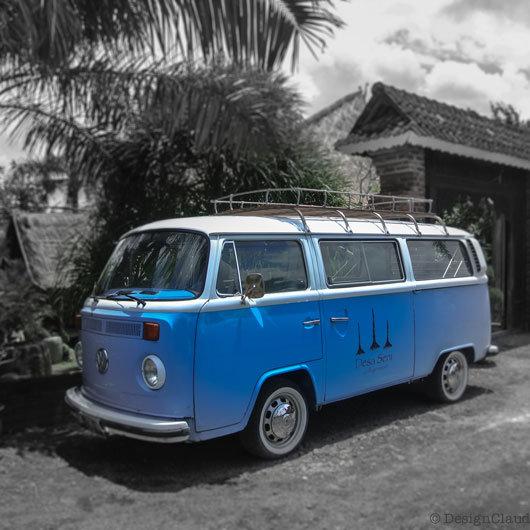 Desa Seni Eco Village Resort // Bali