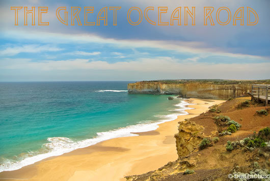 Road Trip: Great Ocean Road