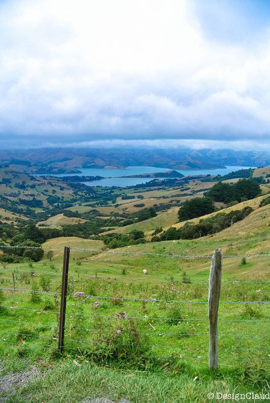 Banks Peninsula – New Zealand