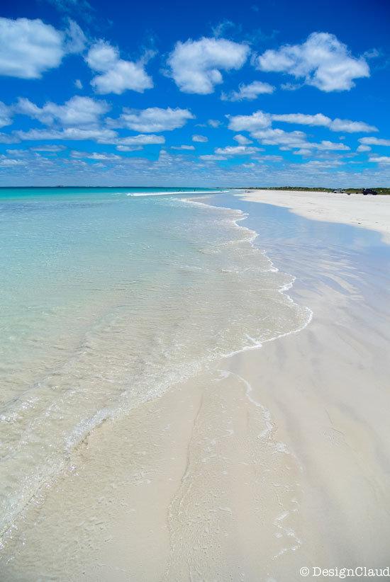 Esperance – The Whitest beach of Australia