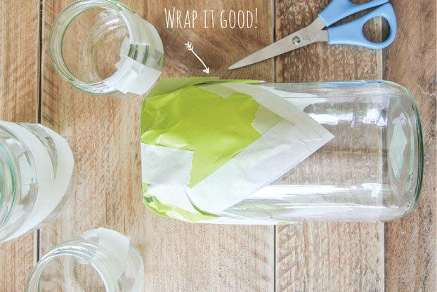DIY-glass-jars-step2