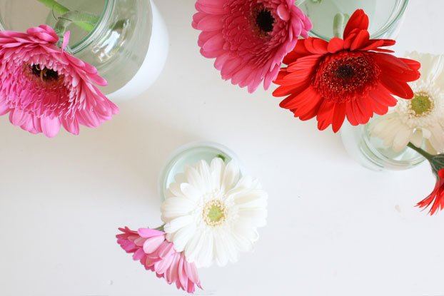 DIY Glass Jars: Easy and Cheap!