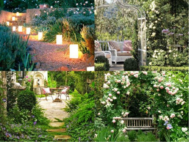 romantische-tuin