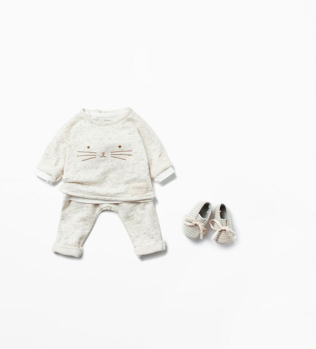 Zara Mini Collection