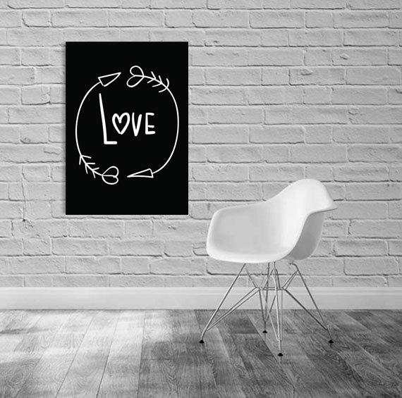 Love-Zwart-Interior