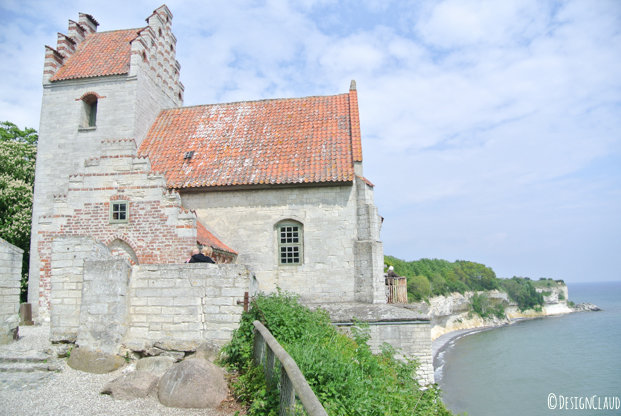 Denmark Travel Part II: Stevns Klint