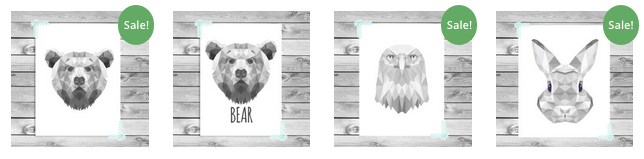 Hello new webshop + GIVEAWAY