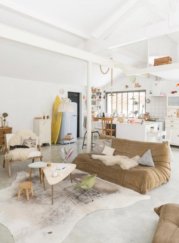 Mijn droomhuis in biarritz designclaud - Mijn home design ...