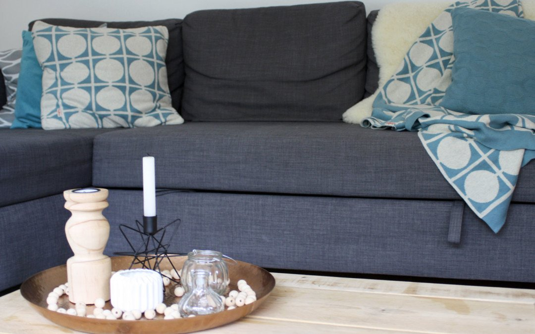 Scandinavisch design uit Noorwegen in mijn interieur: Funky Doris ...