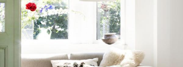 Haal de lente in huis: inspiratie!