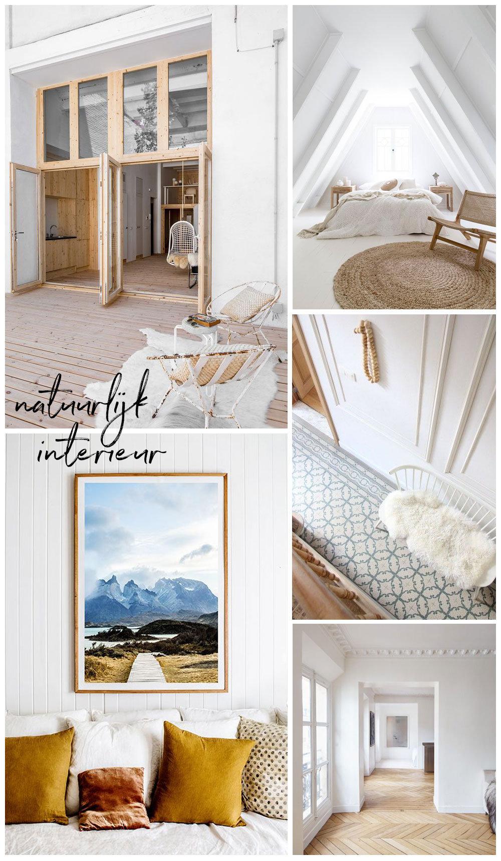 de producten voor in een natuurlijk interieur heb ik bij elkaar gezocht op flindersnl een webshop gevuld met de mooiste design meubelen van maar liefst