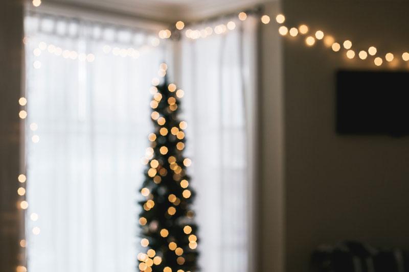 Zwart Wit Kerstdecoraties : Kerst poster: de leukste kerstversiering met sfeer! designclaud